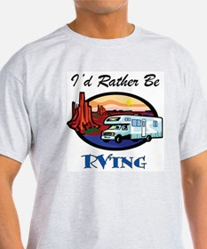 Cute Travelling T-Shirt