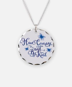 Have Courage Necklace