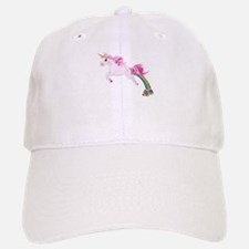Unicorn Pooping Baseball Cap