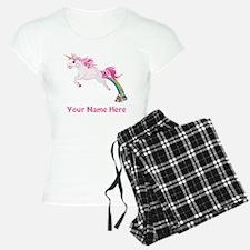 Unicorn Pooping Pajamas