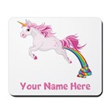 Unicorn Mouse Pads