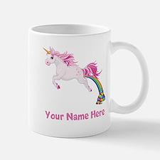 Unicorn Pooping Mugs