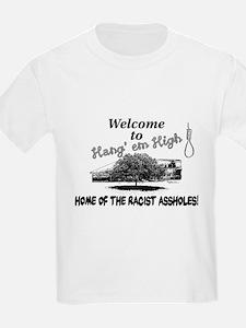 Hang'em High School T-Shirt