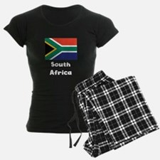 South African Flag Pajamas