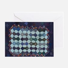 Cute Bow pattern Greeting Card