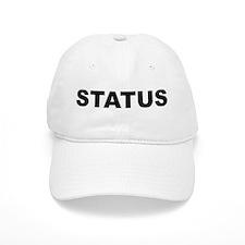 Status Baseball Baseball Cap