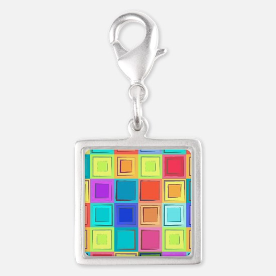 Colorful Retro Charms