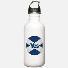 Yes to an Indepedent S Water Bottle