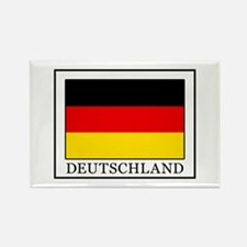 Deutschland Magnets