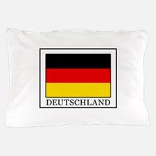 Deutschland Pillow Case