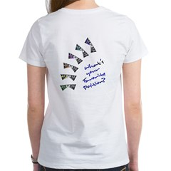 Favorite Position? (Follow) - Women's T-Shirt