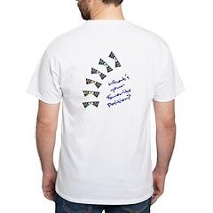 Favorite Position? (Follow) - White T-Shirt