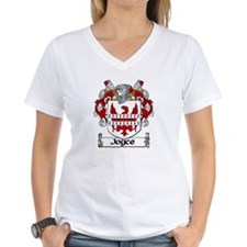 Joyce Coat of Arms Shirt