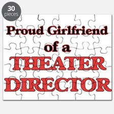 Proud Girlfriend of a Theater Director Puzzle