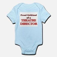 Proud Girlfriend of a Theatre Director Body Suit