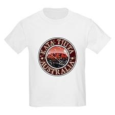 Kata Tjuta, Australia T-Shirt