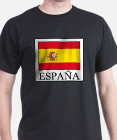 Cute Malaga spain T-Shirt