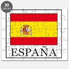 Cute Espana Puzzle