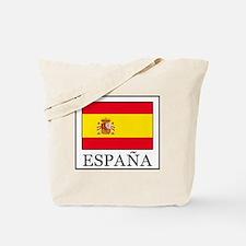Unique Espana Tote Bag