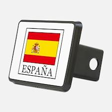 España Hitch Cover