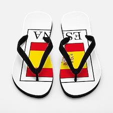 España Flip Flops