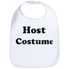 Host costume Bib
