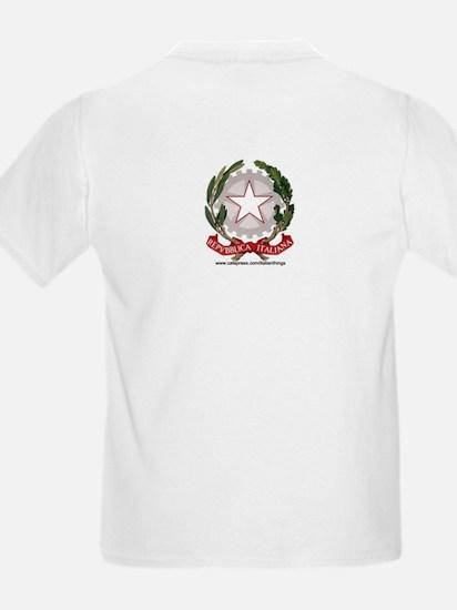 I Improve With Wine T-Shirt