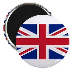 British Flag Magnet