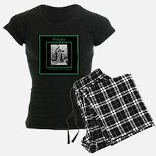 Freyja Women's Dark Pajamas