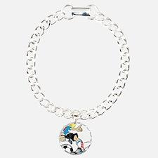 SOCCER GIRL Bracelet