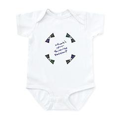 Favorite Position? (Burst) - Infant Bodysuit