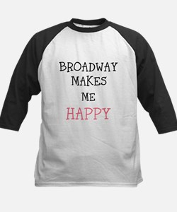 Funny Theatre broadway Tee