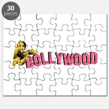 Bollywood Puzzle