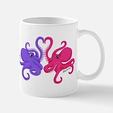 Octopi pair Mugs