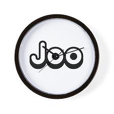 Joo Wall Clock
