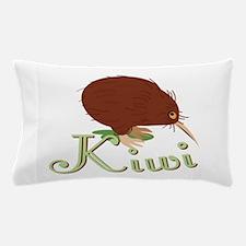 Kiwi Pillow Case