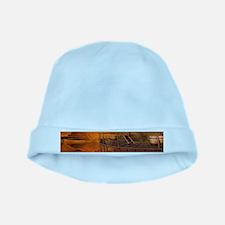 Wonderworld baby hat