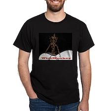 Unique Wires T-Shirt
