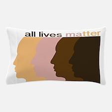 All matter Pillow Case