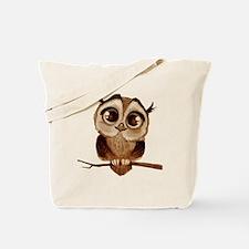 Cute Cute owls Tote Bag