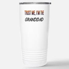 Grandmama Travel Mug