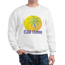 Club Chemo-Prostate Sweatshirt