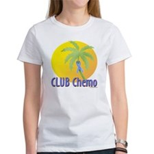 Club Chemo-Prostate Tee