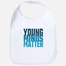 Young Minds Matter Bib