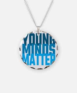 Young Minds Matter Necklace