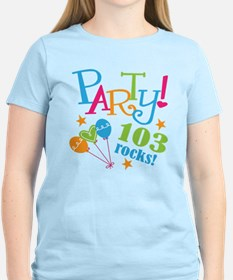 Cute Birthday party T-Shirt
