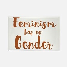Feminism has no Gender Magnets