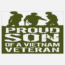 Unique Us veteran Wall Art