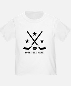 Hockey Personalized T