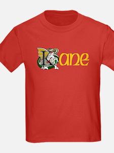Kane Celtic Dragon T